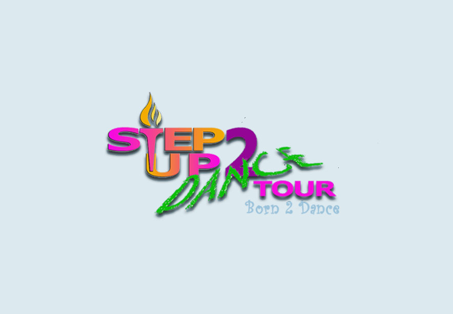 Step Up 2 Dance Competition