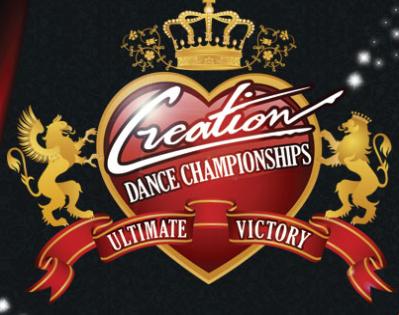 Creation Dance