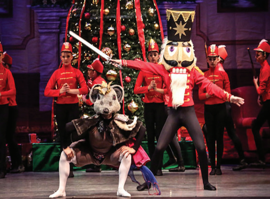 All American Classical Ballet School: The Nutcracker