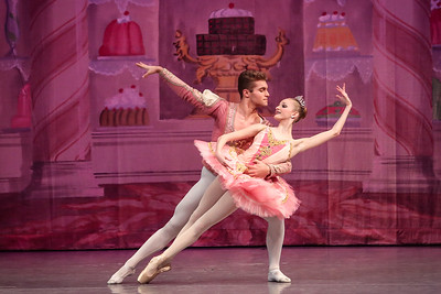 All American Classical Ballet Presents: The Nutcracker