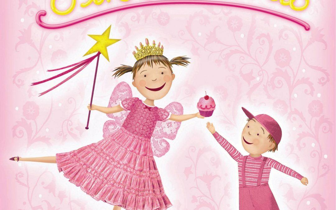 Stages Productions Presents Pinkalicious The Musical